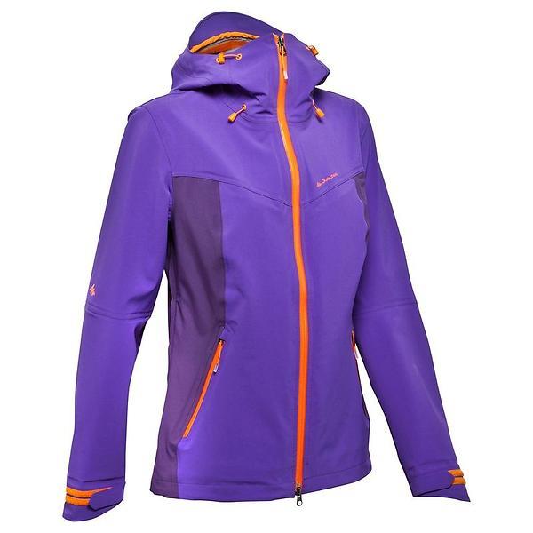 prezzo al miglior Jacket Forclaz Donna Giacca Quechua 400 xT40COq