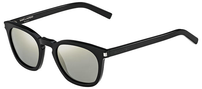 9ebd04a4df3 Yves Saint Laurent Classic SL 28 Best Price | Compare deals at PriceSpy UK