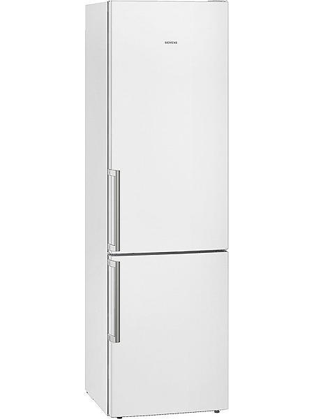 siemens kg39ebw40 blanc au meilleur prix comparez les offres de r frig rateur cong lateur. Black Bedroom Furniture Sets. Home Design Ideas