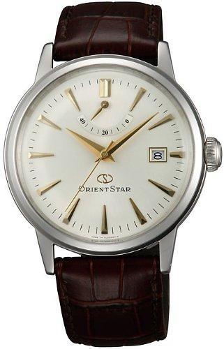 Orient Star WZ0271EL