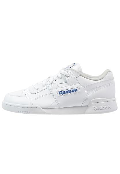 b8bdf1ca0ba974 Reebok Workout Plus (Unisex) Scarpe casual al miglior prezzo - Confronta  subito le offerte su Pagomeno