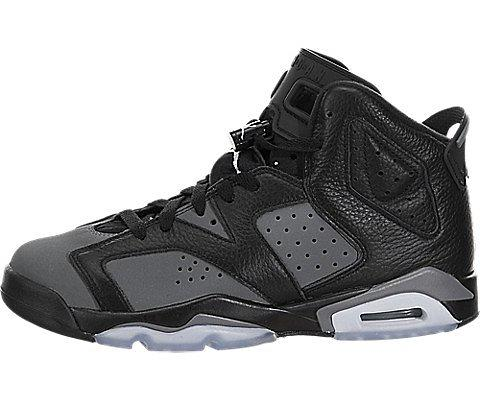6bceedeeb coupon for air jordan retro 6 barn lilla svart af515 8ec6f