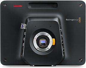Blackmagic Design Studio Camera MFT HD