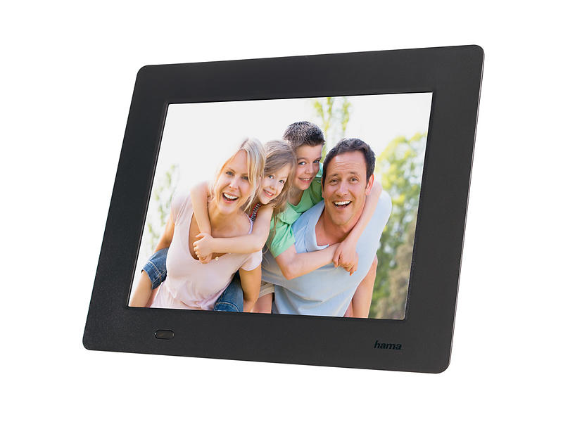 "Hama Digital Photo Frame Slimline Basic 7"" (95227)"