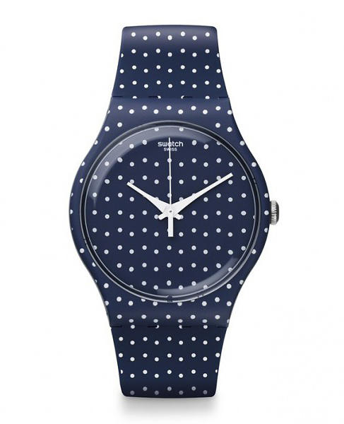 Swatch For The Love Of K SUON106