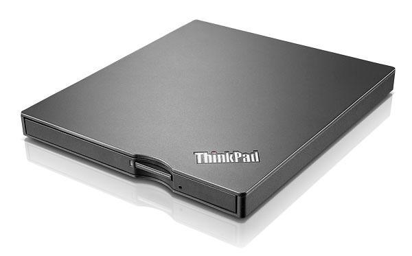 Lenovo USB UltraSlim ThinkPad DVD Burner