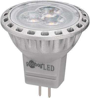 Goobay LED Reflector 170lm 2800K GU4 2W
