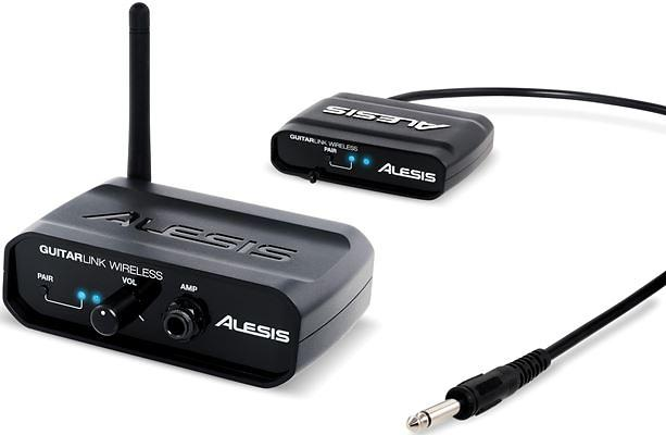 Best Deals On Alesis Guitar Link Wireless Portable Guitar