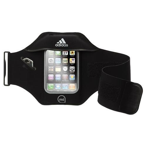 Griffin Adidas miCoach Armband for iPhone 3G/3GS/4/4S & iPod Touch (3rd/4th Gen)