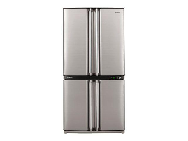 Sharp SJ-F790STSL (Inox)
