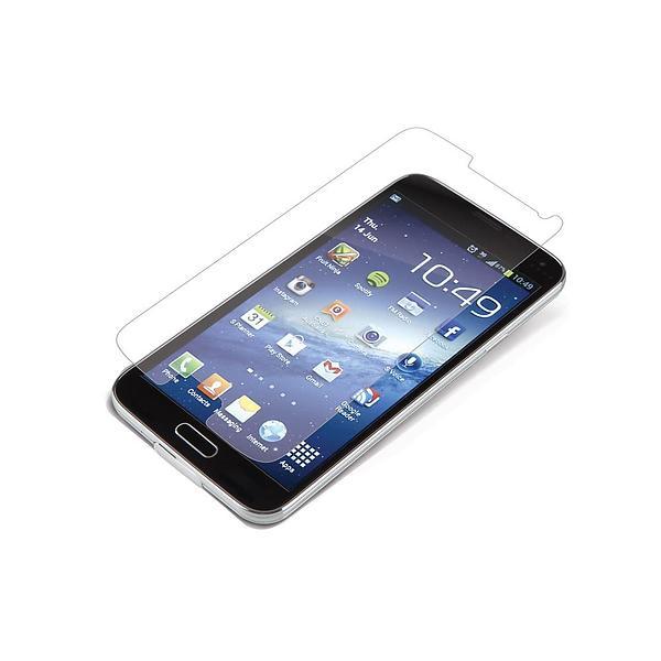 Zagg InvisibleSHIELD Glass for Samsung Galaxy S5