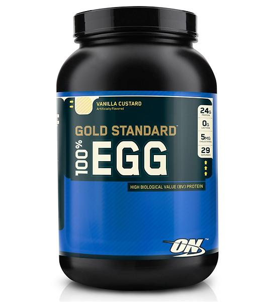 egg protein pulver