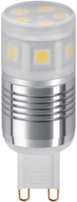 Goobay LED Compact 220lm 2700K G9 3W