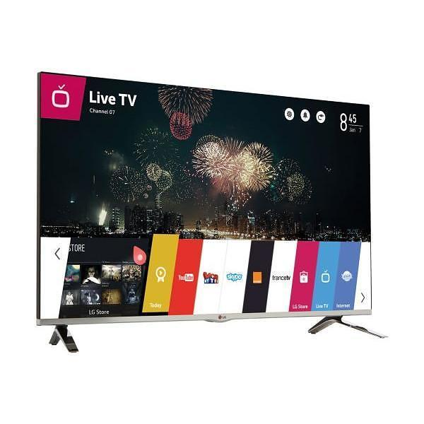 how to add apps to lg 50 6620 tv