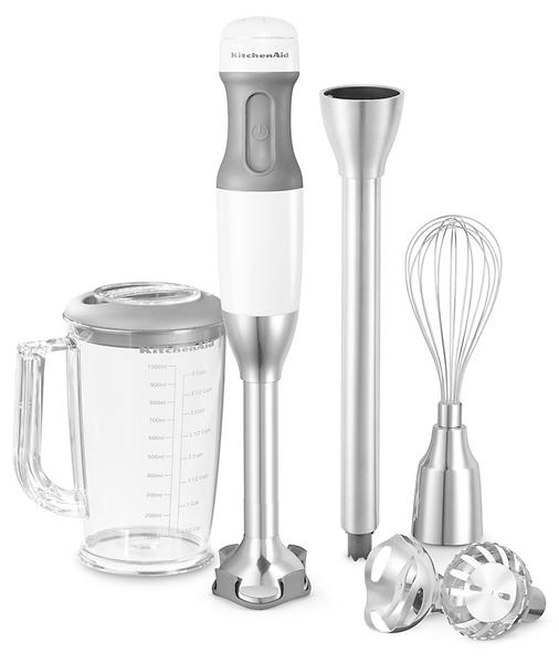Kitchenaid Frullatore Immersione Amazon - Kitchen Appliances Tips ...