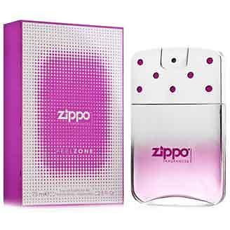 Zippo Fragrances Feelzone for Her edt 75ml
