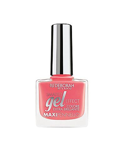 Best deals on Deborah Milano Gel Effect Nail Polish 8.5ml ...