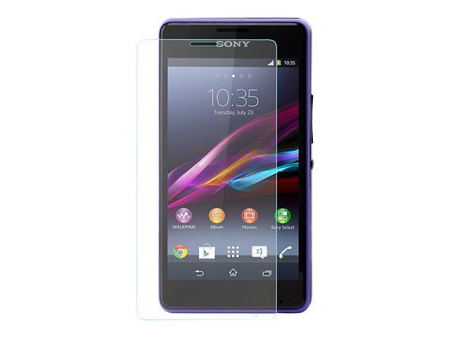 Muvit Tempered Glass for Sony Xperia E1