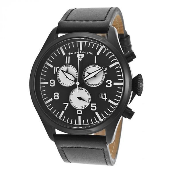 Часы Swiss Legend Бренд Swiss Legend - Boracomua