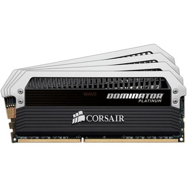 Corsair Dominator Platinum DDR3 2400MHz 4x8GB (CMD32GX3M4A2400C11)