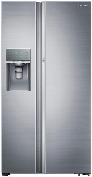 prodotti correlati per samsung rh57h90707f inox frigorifero congelatore. Black Bedroom Furniture Sets. Home Design Ideas