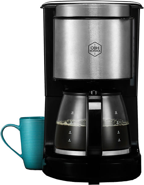 OBH Nordica Café Primo Kahvinkeitin hintavertailu  Löydä paras hinta, tuote