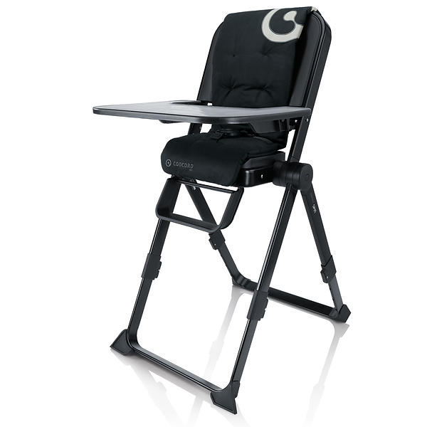 concord spin au meilleur prix comparez les offres de chaise haute si ge d 39 appoint sur. Black Bedroom Furniture Sets. Home Design Ideas