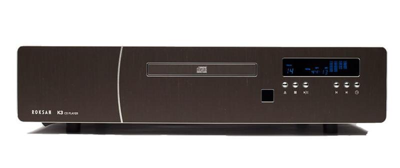 roksan kandy k3 cd player au meilleur prix comparez les offres de lecteur cd sur led nicheur. Black Bedroom Furniture Sets. Home Design Ideas