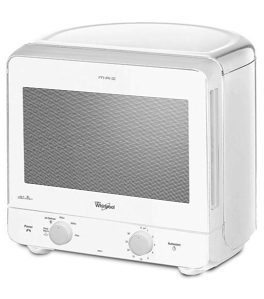 Whirlpool MAX 30/FW (Bianco) Forno a microonde al miglior prezzo ...