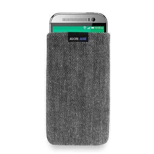 Adore June Business Case for HTC One M8