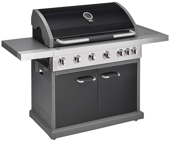 j mf r priser p jamie oliver pro 6 1 grill hitta b sta pris p prisjakt. Black Bedroom Furniture Sets. Home Design Ideas