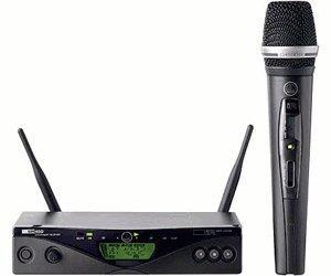 AKG WMS 450 Vocal Set C5