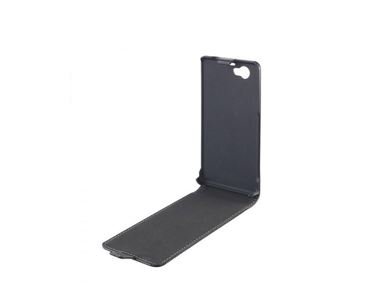 Xqisit Flipcover for Sony Xperia Z1 Compact