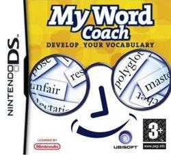 My Word Coach DS