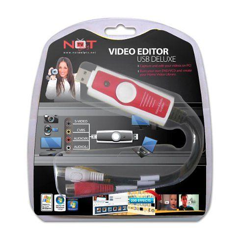 LifeView Not Only TV USB LV5E Deluxe