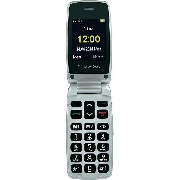 doro primo 405 au meilleur prix comparez les offres de t l phone portable sur led nicheur. Black Bedroom Furniture Sets. Home Design Ideas