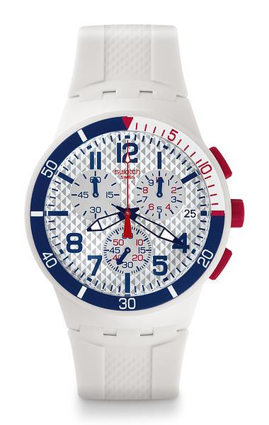Swatch Speed Up SUSM401