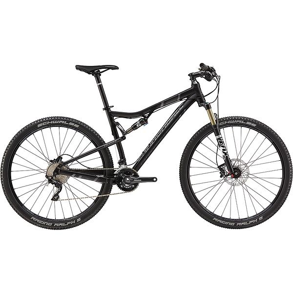 """Cannondale Rush 29"""" 1 2015"""