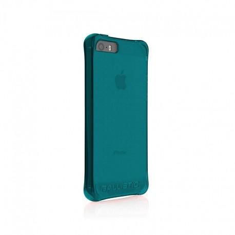 detailed look b7e9b bbdff Ballistic Jewel Case for iPhone 5/5s/SE