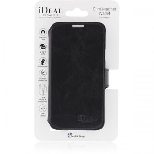 iDeal of Sweden Slim Wallet for Samsung Galaxy S5