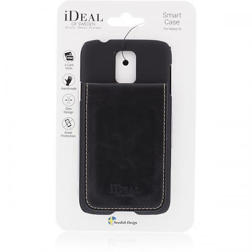 iDeal of Sweden Smart Case for Samsung Galaxy S5