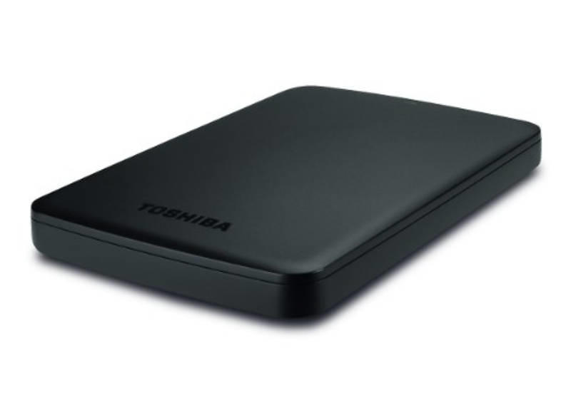 "Toshiba Canvio Basics 2.5"" USB 3.0 1TB"