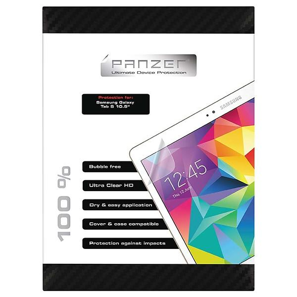 PanzerGlass Screen Protector for Samsung Galaxy Tab S 10.5