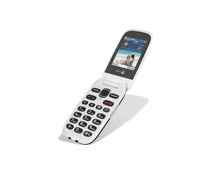 doro phoneeasy 631 au meilleur prix comparez les offres de t l phone portable sur led nicheur. Black Bedroom Furniture Sets. Home Design Ideas