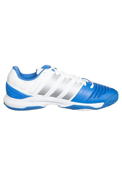 hot sale online 09bd7 04ba4 Storico dei prezzi di Adidas adiPower Stabil 11 (Uomo) Scarpa per sport  indoor - Trova il miglior prezzo