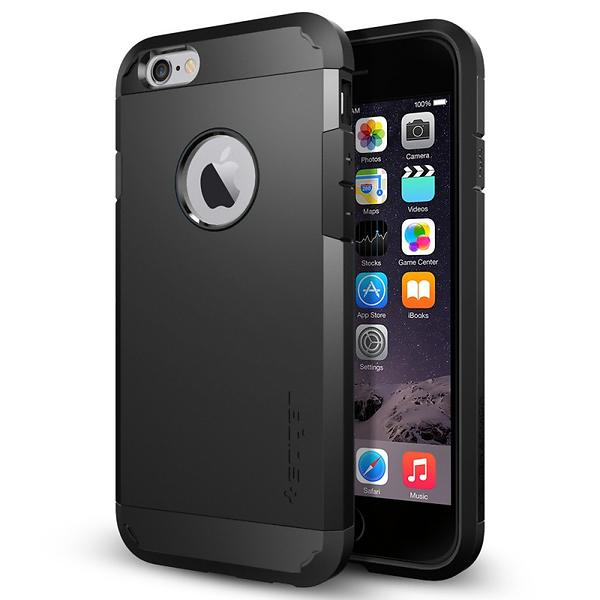 Spigen Tough Armor for iPhone 6/6s