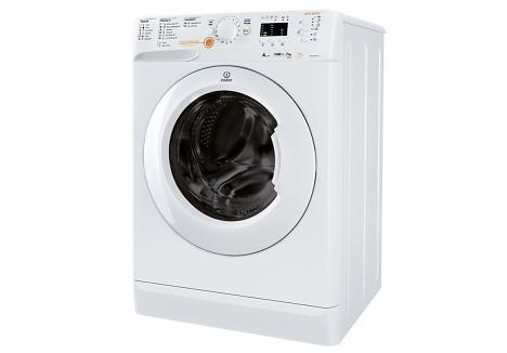 indesit xwda 751680 xw blanc au meilleur prix comparez les offres de machine laver sur. Black Bedroom Furniture Sets. Home Design Ideas