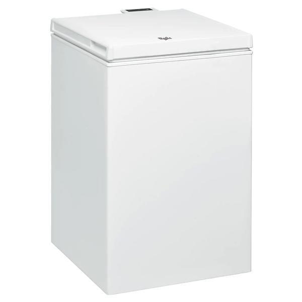 whirlpool whs 1021 blanc au meilleur prix comparez les offres de cong lateur coffre sur. Black Bedroom Furniture Sets. Home Design Ideas
