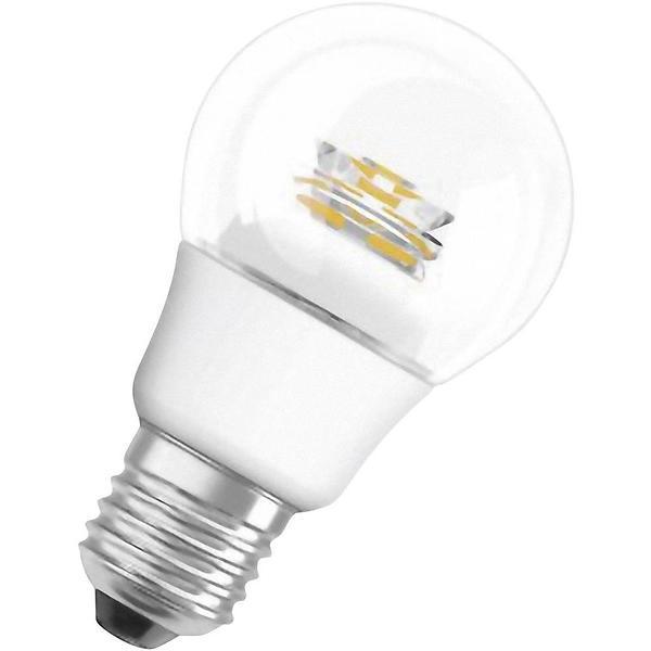 Osram LED Star Classic A 470lm 2700K E27 6W