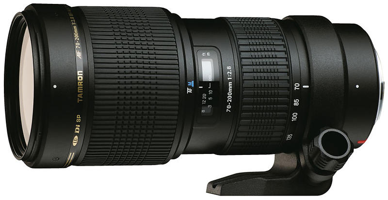 Tamron AF SP 70-200/2,8 Di Macro for Sony A